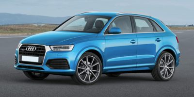 Buy a 2018 Audi in Osceola County, IA