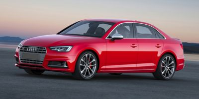 Buy a 2017 Audi in New Jersey
