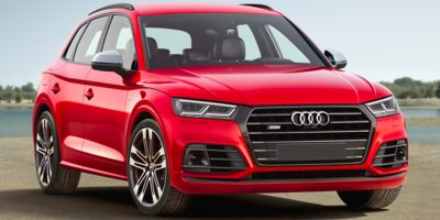 Buy a 2017 Audi in Oldham County, KY