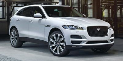 Buy a 2018 Jaguar in Harrogate, TN