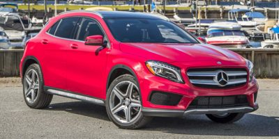 Buy a 2017 Mercedes Benz in Wilkes County, GA