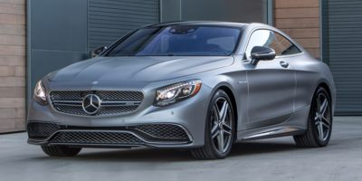 Buy a 2018 Mercedes Benz in Georgia