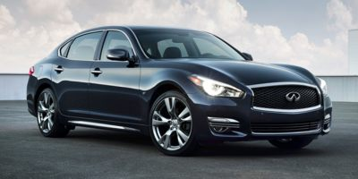 Buy a 2018 Infiniti in Davidson, NC