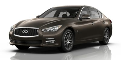 Buy a 2018 Infiniti in Bon-Homme County, SD