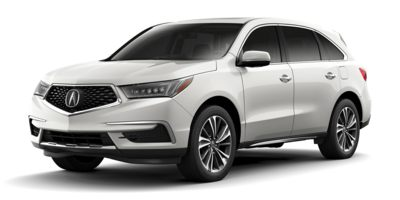 Buy a 2018 Acura in Utah