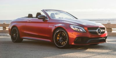 Buy a 2018 Mercedes Benz in Manchester, OK