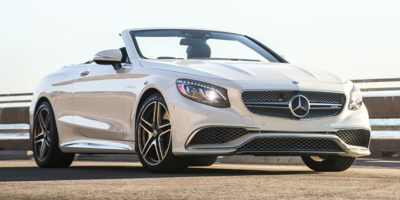 Buy a 2017 Mercedes Benz in Glenwood, NC