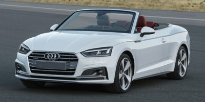 Buy a 2018 Audi in Minnesota