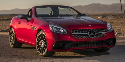 Buy a 2018 Mercedes Benz in Oregon