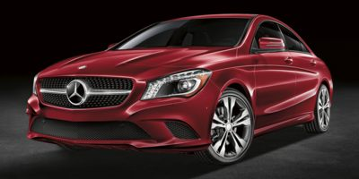 Buy a 2017 Mercedes Benz in Texas