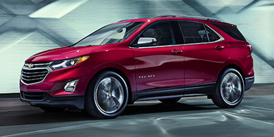 Buy a 2017 Chevrolet in South Shore, SD