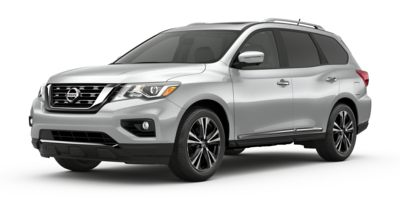 Buy a 2018 Nissan in Aberdeen, WA