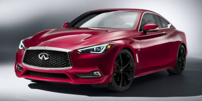 Buy a 2018 Infiniti in West Lebanon, IN
