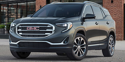 Buy a 2018 GMC in Stark County, ND