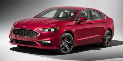 Buy a 2018 Ford in Denver, CO