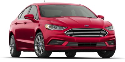 Buy a 2018 Ford in Tipton County, IN