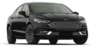Buy a 2018 Ford in Grayson County, KY