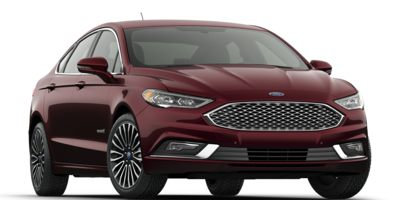 Buy a 2018 Ford in Aguila, AZ