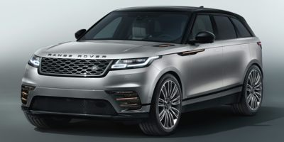 Buy a 2019 Land Rover in Oklahoma