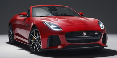Buy a 2018 Jaguar in Horry County, SC