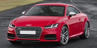 Buy a 2018 Audi in Marion County, IA