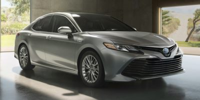 Buy a 2018 Toyota in Monument, OR