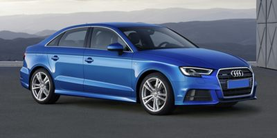 Buy a 2018 Audi in Warrensburg, MO