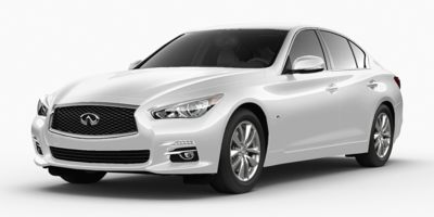 Buy a 2018 Infiniti in Washtenaw County, MI
