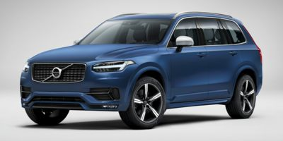 Buy a 2018 Volvo in Texas