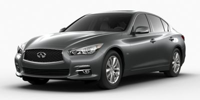 Buy a 2018 Infiniti in Millinocket, ME