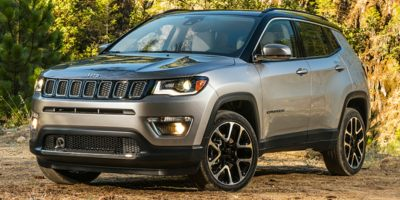 Buy a 2018 Jeep in Independence, IA