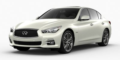 Buy a 2018 Infiniti in Abingdon, IL
