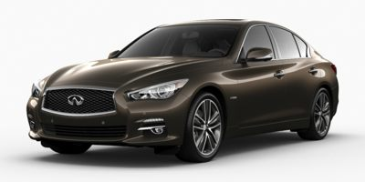 Buy a 2018 Infiniti in Maine