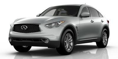 Buy a 2018 Infiniti in Hawaii