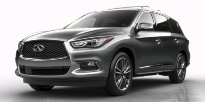 Buy a 2018 Infiniti in South Carolina