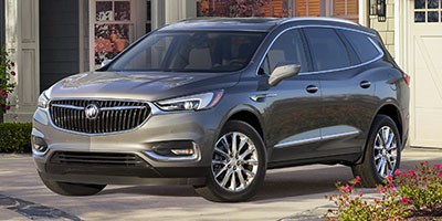 Buy a 2019 Buick in Le Roy, KS