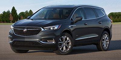 Buy a 2021 Buick in Lawndale, NC