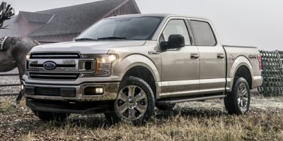 Buy a 2018 Ford in Boston, MA
