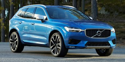 Buy a 2018 Volvo in New Hampshire