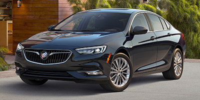 Buy a 2018 Buick in Utah