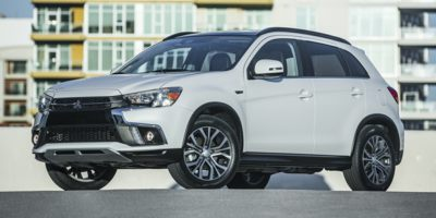 Buy a 2018 Mitsubishi in Newport, OR