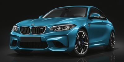 Buy a 2019 BMW in San Diego, CA