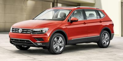 Buy a 2018 Volkswagen in Iowa