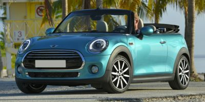 Buy a 2018 MINI in District of Columbia
