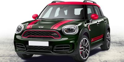 Buy a 2018 MINI in Strasburg, ND