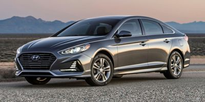 Buy a 2018 Hyundai in Virginia