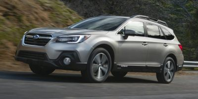 Buy a 2018 Subaru in York, NE