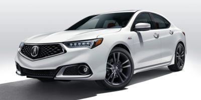 Buy a 2018 Acura in Lincoln, KS