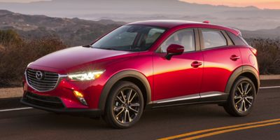 Buy a 2018 Mazda in Robeson County, NC