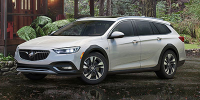 Buy a 2018 Buick in Bellevue, WA